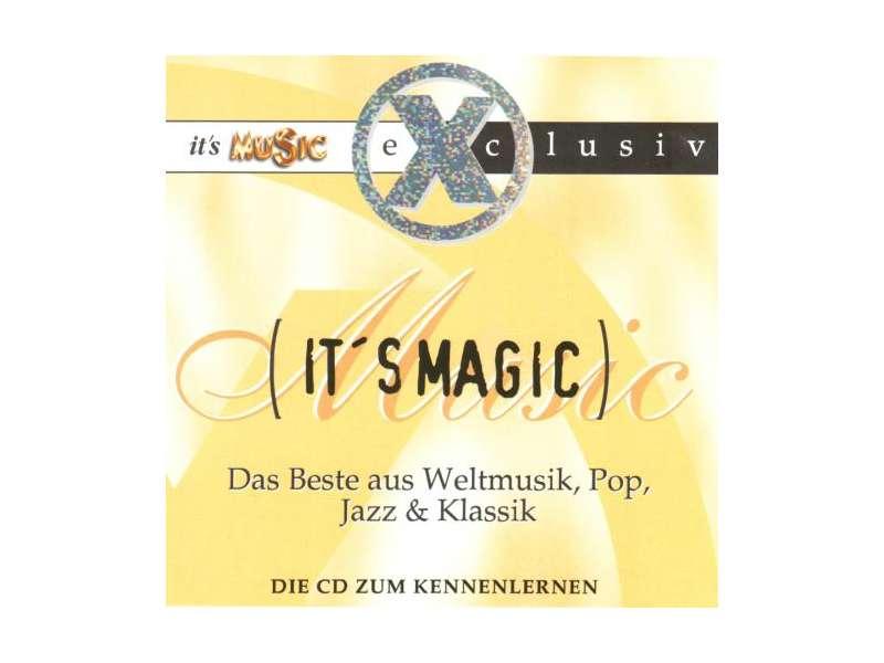 Various - It`s Music - Die CD Zum Kennenlernen