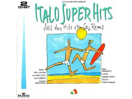 Various - Italo Super Hits