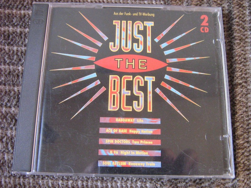 Various - Just The Best