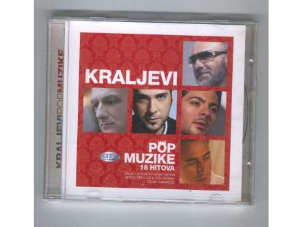 Various - Kraljevi Pop Muzike