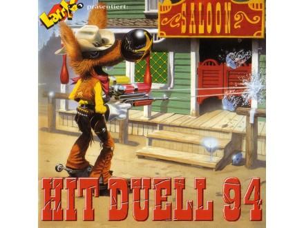 Various - Larry Präsentiert - Hit Duell 94