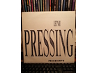 Various - Letnji Pressing (Press PGP RTB Info)