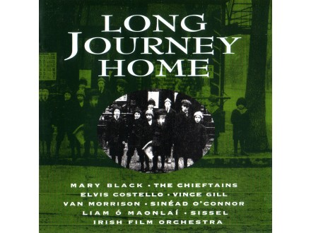 Various - Long Journey Home