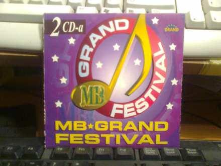Various - MB Grand Festival - CD 2