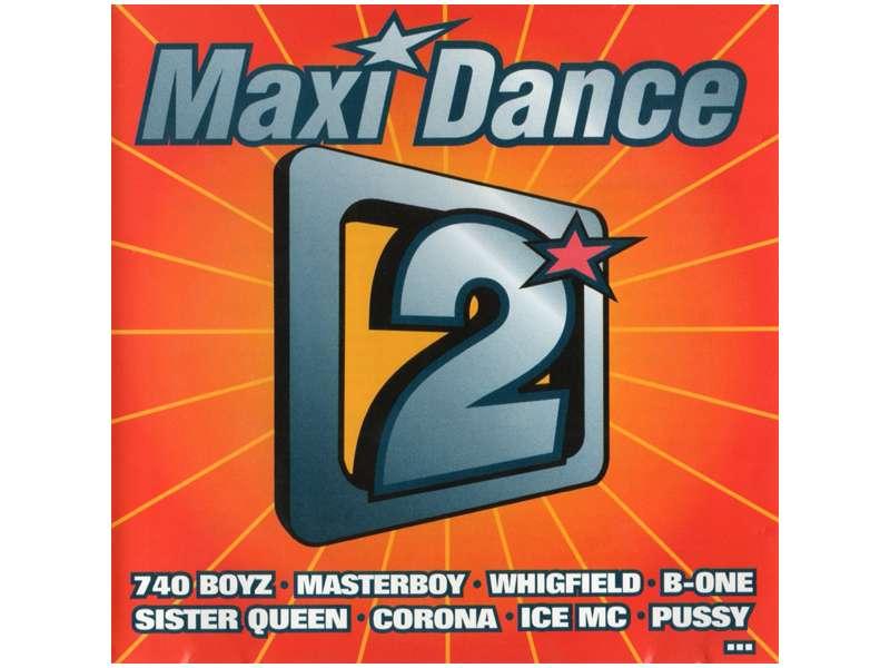 Various - Maxi Dance 2