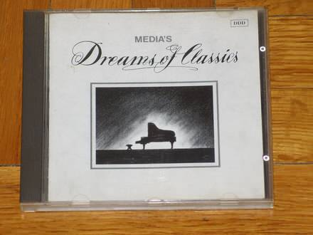 Various - Media`s Dreams Of Classics