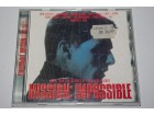 Various - Mission Impossible (OST)