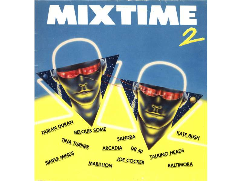 Various - Mixtime 2