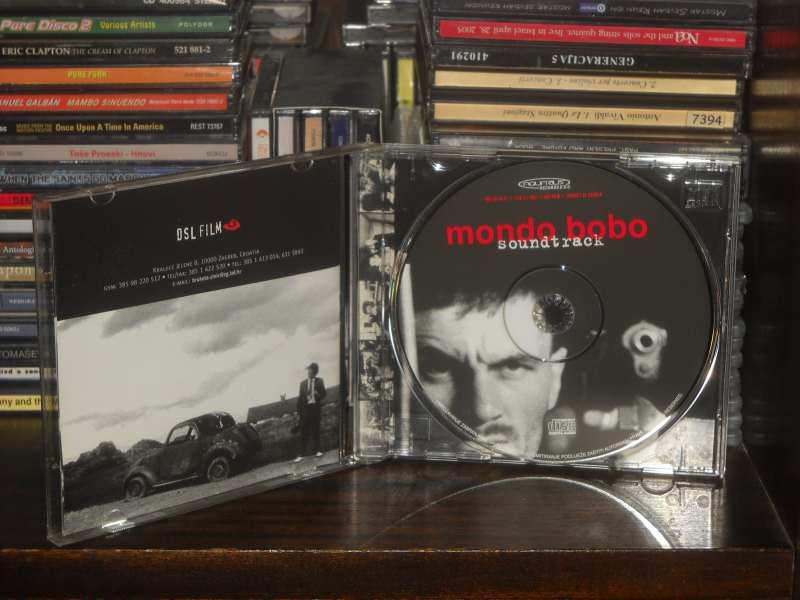 Various - Mondo Bobo Soundtrack