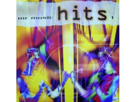 Various - Mr Music Hits 1/95