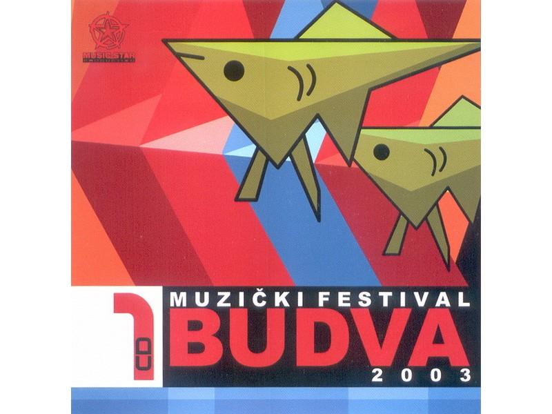 Various - Music Festival Budva 2003