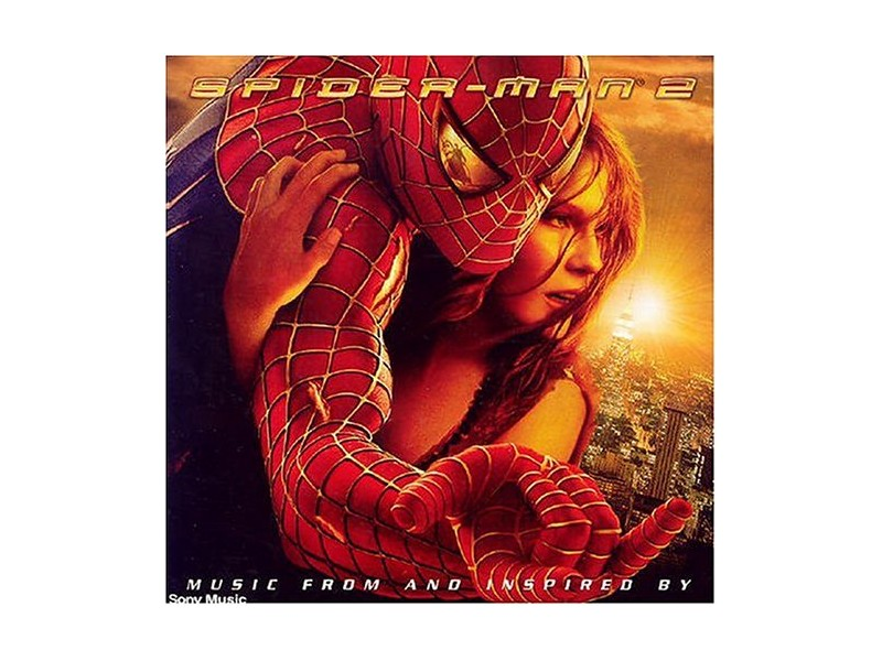 Various - (Music From And Inspired By) Spider-Man 2