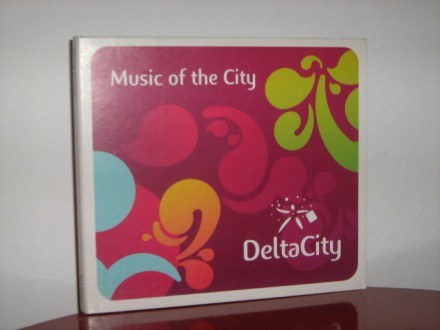 Various - Music Of The City