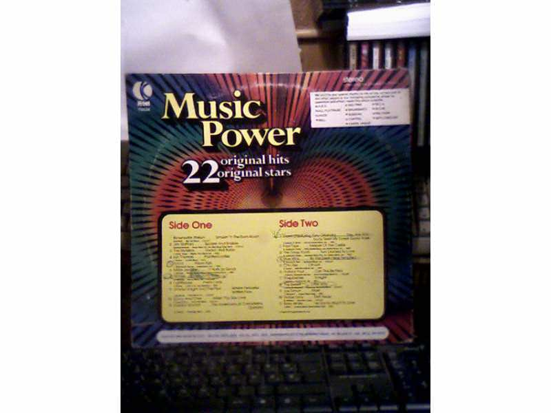 Various - Music Power