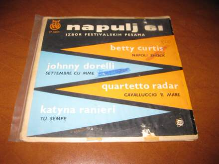 Various - Napulj 61