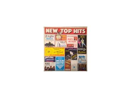 Various - New Top-Hits
