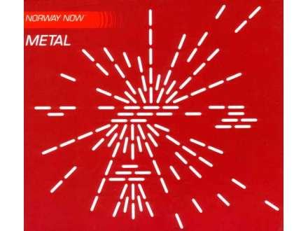 Various - Norway Now - Metal