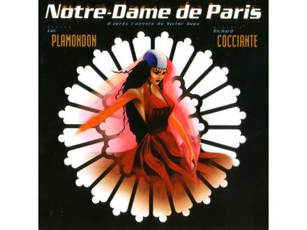 Various - Notre-Dame De Paris