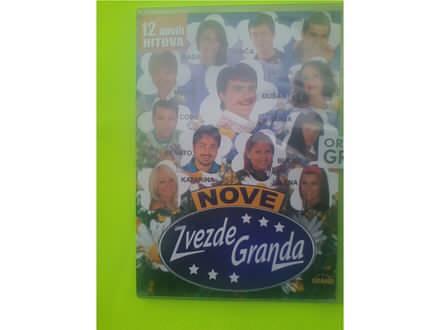 Various - Nove Zvezde Granda