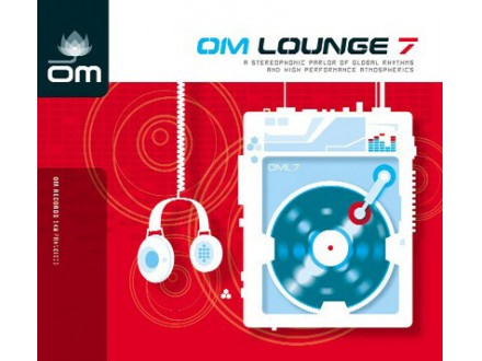 Various - OM Lounge 7