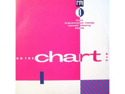Various - On The Chart Tip 1