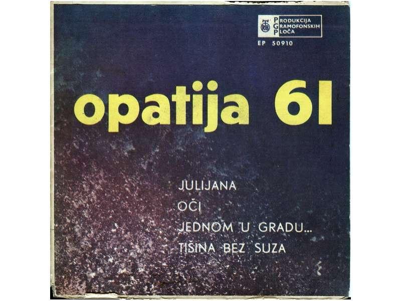 Various - Opatija 61