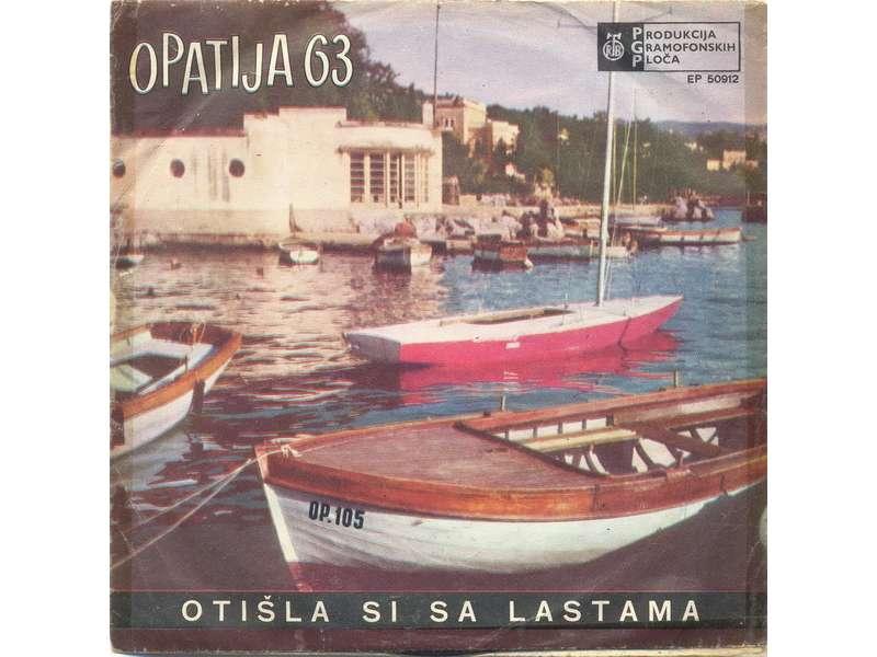 Various - Opatija 63