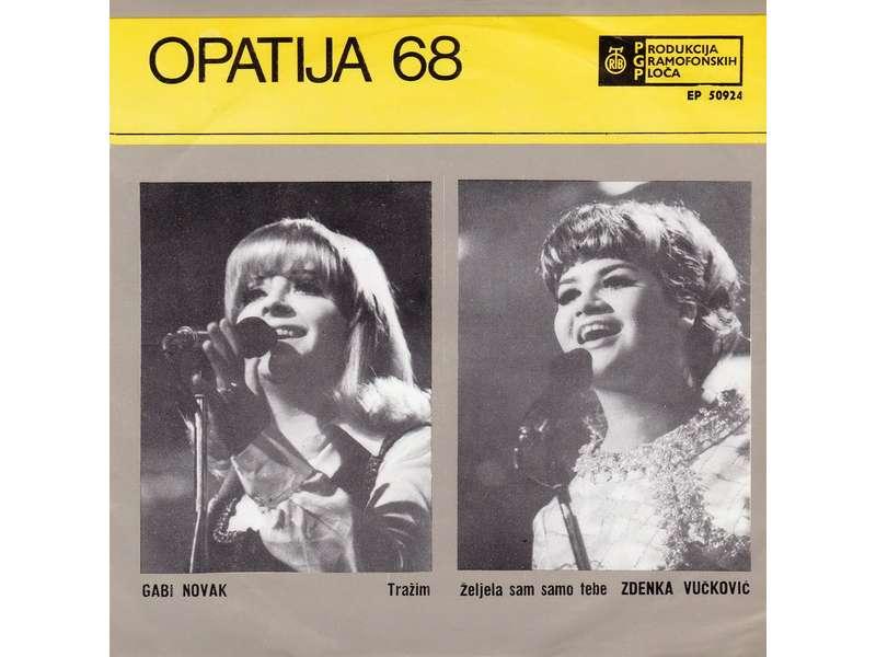 Various - Opatija 68