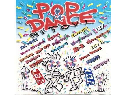 Various - Pop & Dance