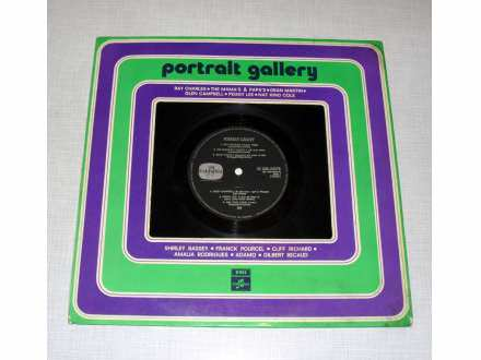 Various - Portrait Gallery