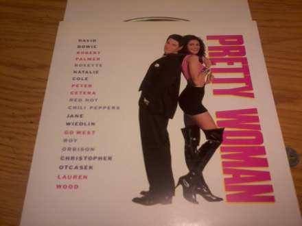 Various - Pretty Woman (Original Motion Picture Soundtrack)