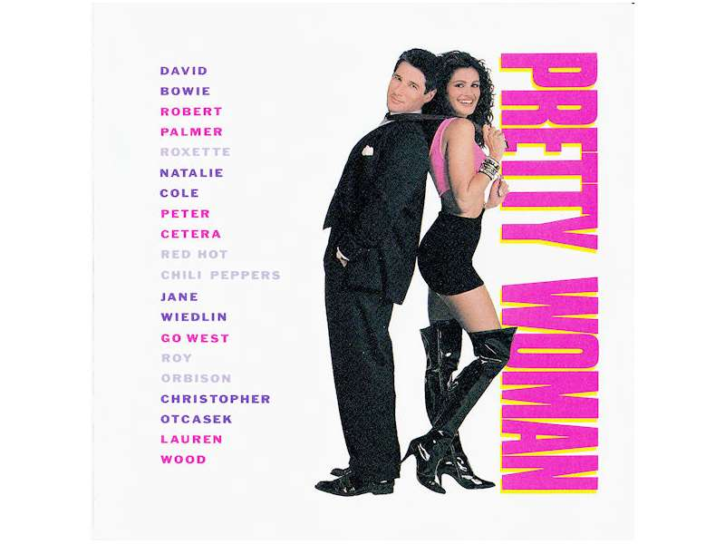 Various - Pretty Woman (Original Motion Picture Soundtrack)