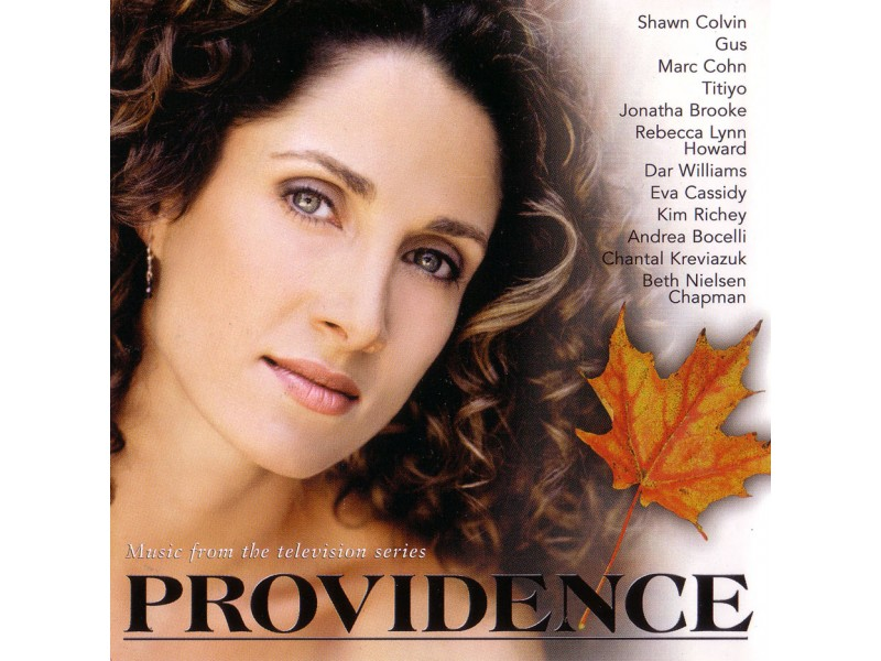Various - Providence Music From The Television Series