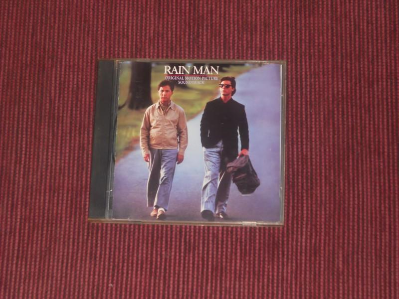 Various - Rain Man (Original Motion Picture Soundtrack)