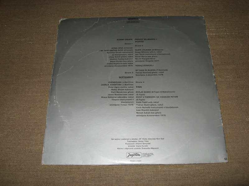 Various - Randevu S Muzikom (20 Godina Radio Novi Sad)