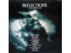 Various - Reflections - 28 Romantic Pop Instrum. 2xLP