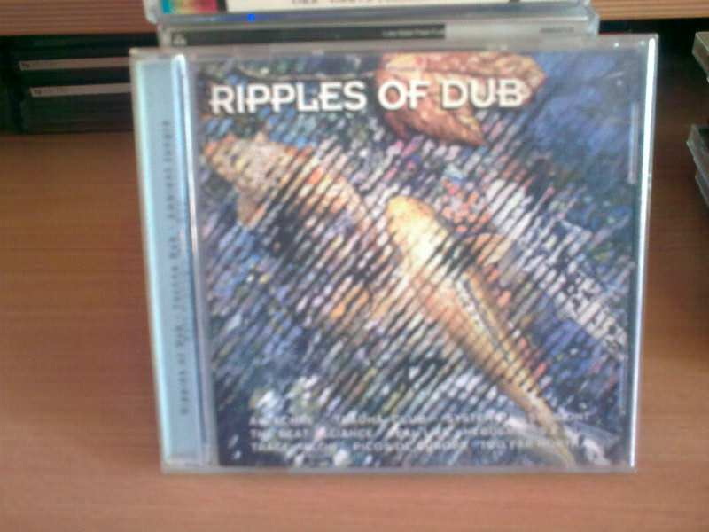 Various - Ripples Of Dub