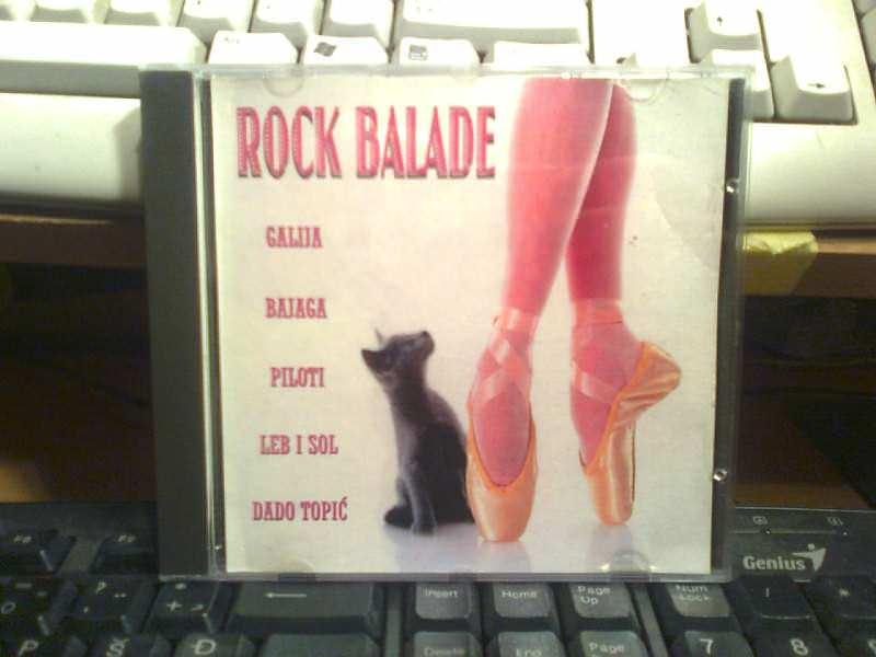 Various - Rock Balade