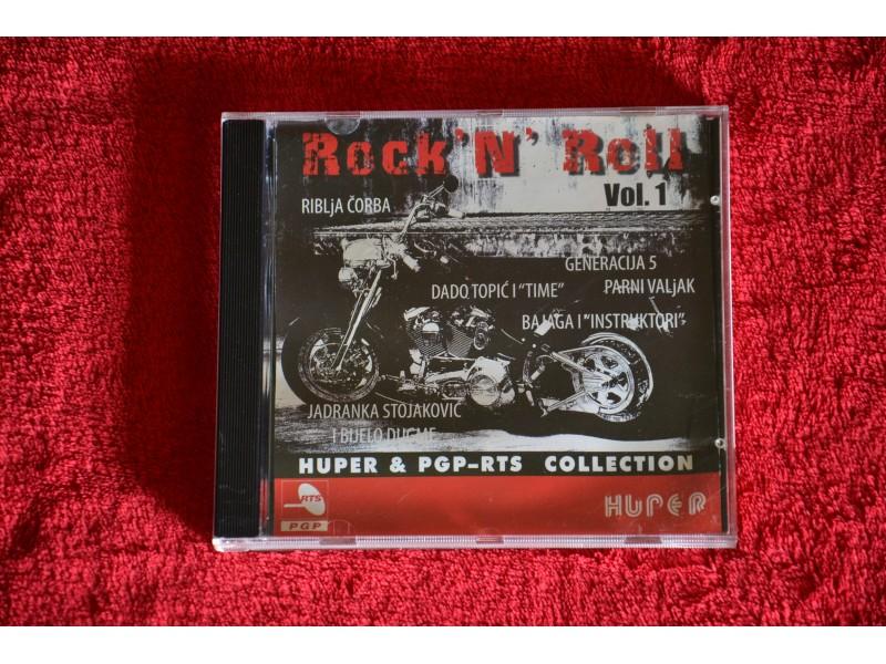 Various - Rock`N`Roll Vol. 1