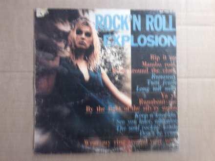 Various - Rock`n Roll Explosion