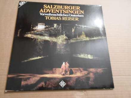 Various - Salzburger Adventsingen - Erste Folge