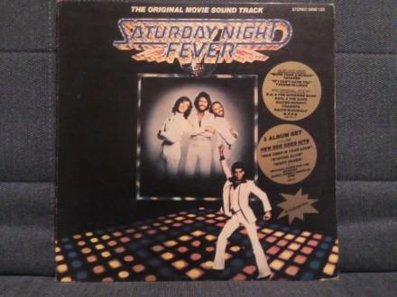 Various - Saturday Night Fever