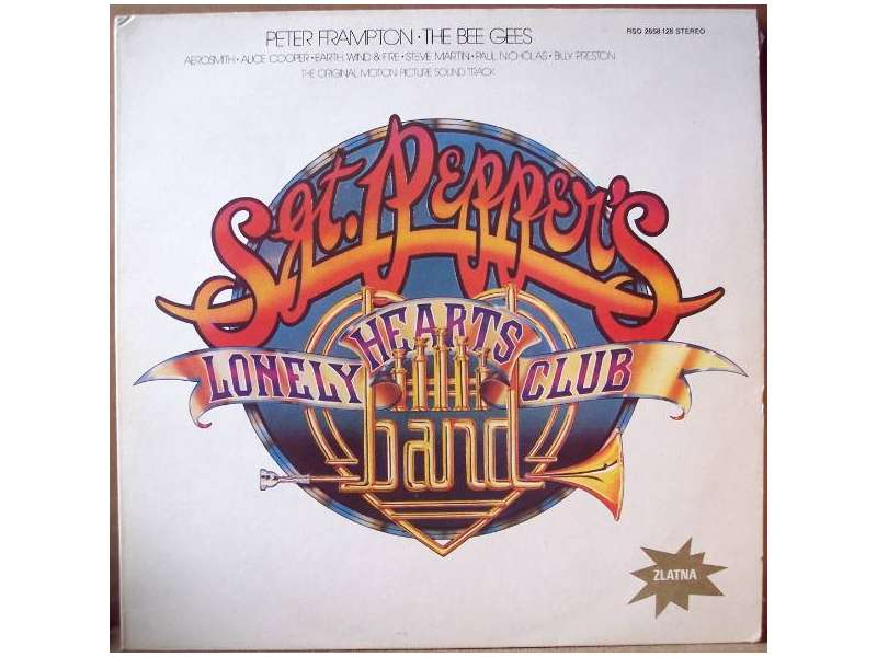 Various - Sgt. Pepper`s Lonely Hearts Club Band