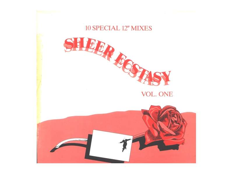 Various - Sheer Ecstasy Vol.1
