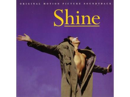 Various - Shine (Original Motion Picture Soundtrack)