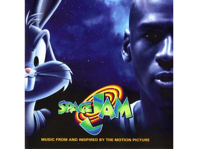Various - Space Jam (OST)
