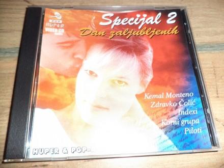 Various - Specijal 2: Dan Zaljubljenih