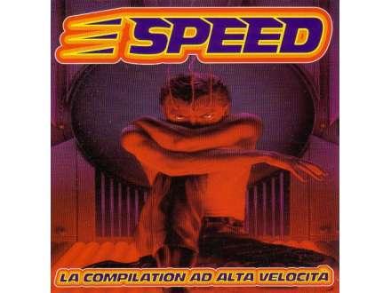 Various - Speed