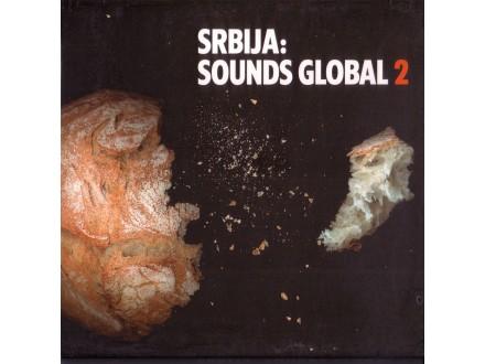 Various - Srbija: Sounds Global 2