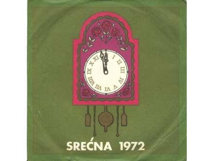 Various - Srećna 1972